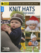 Knit Hats For Babies - Leisure Arts