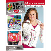 Duct Tape Your Heart Out - Leisure Arts