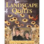 Landscape Quilts - Leisure Arts