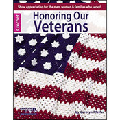 Honoring Our Veterans - Leisure Arts