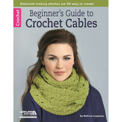 Beginner's Guide To Crochet Cables - Leisure Arts