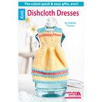 Dishcloth Dresses - Leisure Arts