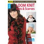 Loom Knit Hats & Scarves - Leisure Arts