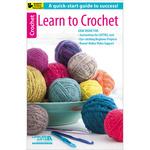 Learn To Crochet - Leisure Arts
