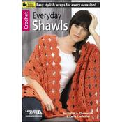 Everyday Shawls - Leisure Arts