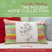 The Holiday Motif Collection - Lark Books