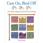 Cast On, Bind Off - Martingale & Company