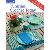 Tunisian Crochet Today - Martingale & Company