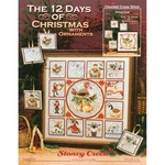 The 12 Days Of Christmas With Ornaments - Stoney Creek