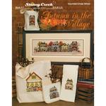 Autumn In The Village - Stoney Creek