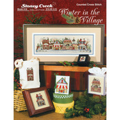 Winter In The Village - Stoney Creek
