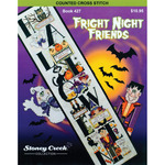 Fright Night Friends - Stoney Creek