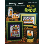 Back-To-Ghoul - Stoney Creek