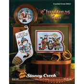 Christmas Joy - Stoney Creek