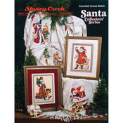 Santa Collectors' Series - Stoney Creek