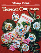 Tropical Christmas - Stoney Creek