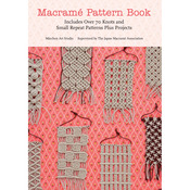 Macrame Pattern Book - St. Martin's Books