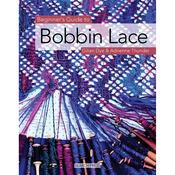 Beginner's Guide To Bobbin Lace - Search Press Books