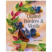 Quilled Borders & Motifs - Search Press Books