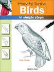 How To Draw Birds - Search Press Books