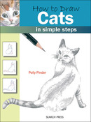 How To Draw Cats - Search Press Books