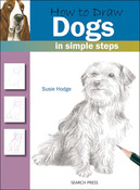 How To Draw Dogs - Search Press Books