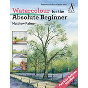 Watercolor For The Absolute Beginner - Search Press Books