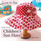 Children's Sun Hats - Search Press Books