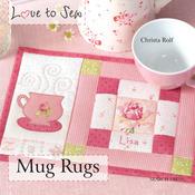 Mug Rugs - Search Press Books