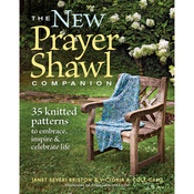 The New Prayer Shawl Companion - Taunton Press