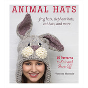 Animal Hats - Taunton Press