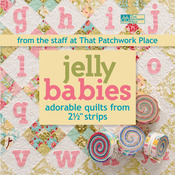 Jelly Babies Adorable Quilts - That Patchwork Place