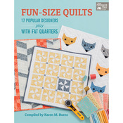 Fun-Size Quilts - That Patchwork Place