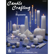 Candle Making for Beginners - Yaley Books