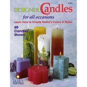 Designer Candles for all Occasions - Yaley Books