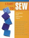Start To Sew - Creative Publishing International