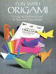 Fun With Origami - Dover Publications