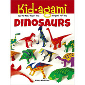 Kid-Agami Dinosaurs - Dover Publications