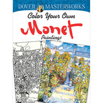 Dover Masterworks: Monet Paintings - Dover Publications
