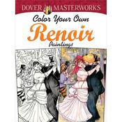 Dover Masterworks: Renoir Paintings - Dover Publications