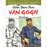 Dover Masterworks: Van Gogh Paintings - Dover Publications