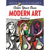 Dover Masterworks: Modern Art Paintings - Dover Publications