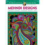 Mehndi Designs - Dover Publications