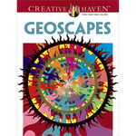 Geoscapes - Dover Publications