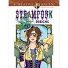 Steampunk Designs - Dover Publications