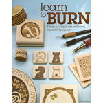 Learn To Burn - Design Originals