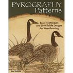 Pyrography Patterns - Design Originals