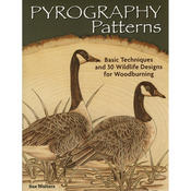 Pyrography Patterns - Design Originals