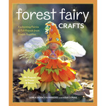 Forest Fairy Crafts - FunStitch Studio