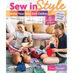 Make Your Own Doll Clothes - FunStitch Studio
